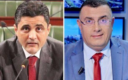 Nasfi contredisant Elloumi : «Qalb Tounes ne s'est pas opposé au remaniement lors de sa rencontre avec Mechichi»