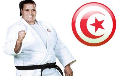 Masters de Doha : La judokate tunisienne Nihel Cheikhrouhou décroche la médaille de bronze