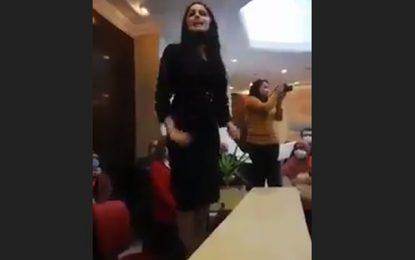 Coup de gueule pour coup de gueule : Olfa Hamdi commence à nous les gonfler !
