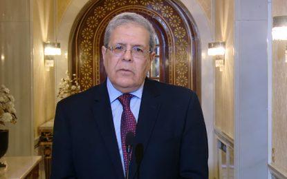 Tunisie : Othman Jerandi en visite de travail à New York concernant le dossier libyen