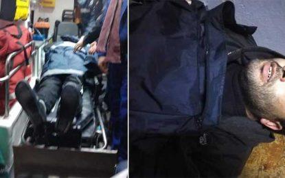 Affaire Moknine : Victime d'un malaise après le mandat de dépôt prononcé à son encontre, le policier admis à l'hôpital