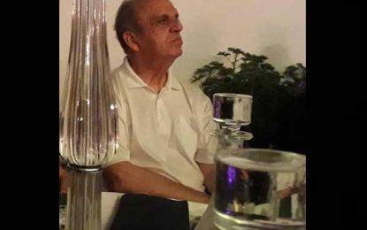 Décès de Pr Slaheddine Samoud, l'un des pionniers de la neurologie de l'Institut de Tunis