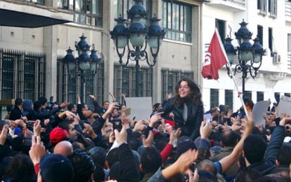 Tunisie, la révolution qui n'a pas échoué