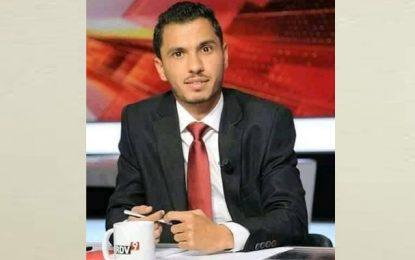 Arrestation du chroniqueur Attessia TV, Riadh Jrad