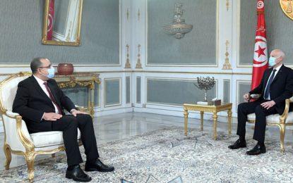 Tunisie : Mechichi annoncera le remaniement ministériel ce samedi à 17h