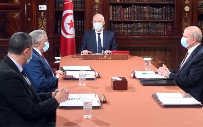Fête de la révolution tunisienne : Grâce présidentielle en faveur de 919 détenus