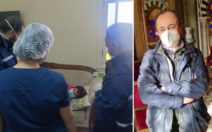 Grève de la faim : «L'état de santé de Samia Abbou est grave!», affirme Dr Lhidheb