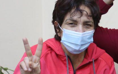 La députée Samia Abbou admise à l'hôpital