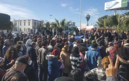 Des réponses à apporter au mouvement social actuel en Tunisie