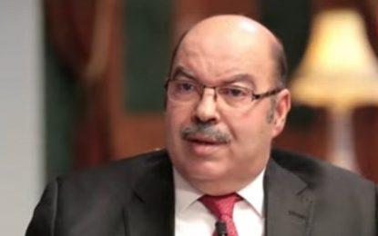 Le conseil de l'Ordre judiciaire suspend Taïeb Rached et transfère son dossier au parquet