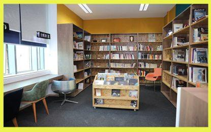 Cinémathèque tunisienne : Inauguration de la première bibliothèque spécialisée dans le 7e art