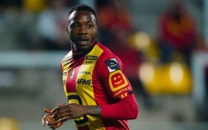 Football : L'Espérance annonce le recrutement de l'attaquant ivoirien William Togui
