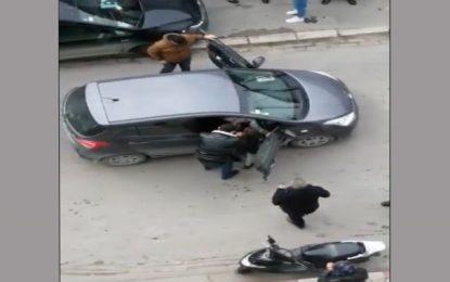 Arrestation musclée d'un couple devant «leur fils» : La société civile dénonce, le ministère de l'Intérieur explique (vidéo)