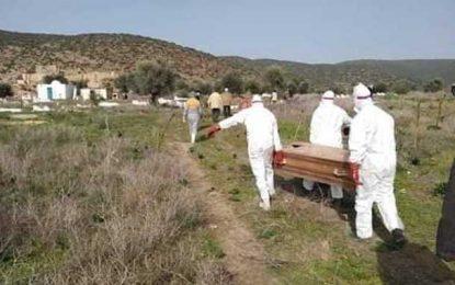Coronavirus : 4.170 cas et 50 décès supplémentaires en Tunisie