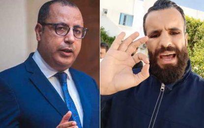El-Kamour : Haddad revient à la charge et menace de refermer la vanne de pompage du pétrole