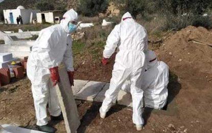 Covid-19 : La Tunisie enregistre un record de décès, de nouvelles mesures seront proposées par le comité scientifique