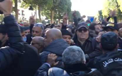 Le cauchemar des jeunes ne doit pas devenir celui de toute la Tunisie