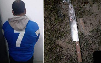 Drame à Nabeul : Un extrémiste religieux tue sa sœur à coups de couteau