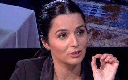 Officiel : Olfa Hamdi limogée