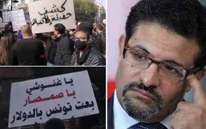 Bouchlaka : L'assassinat de Belaïd opéré par des services de renseignements pour… faire tomber la Troïka !