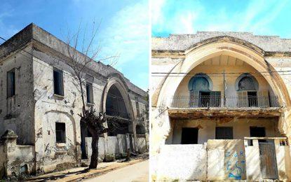 Jendouba : Dar El-Kadi, un monument historique en danger