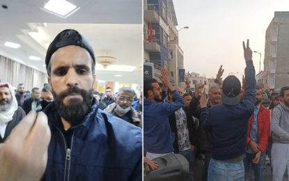 Le mouvement El-Kamour annonce une grève générale de 3 jours à Tataouine
