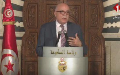 Officiel : Le confinement ciblé prolongé jusqu'au 7 mars 2021, en Tunisie