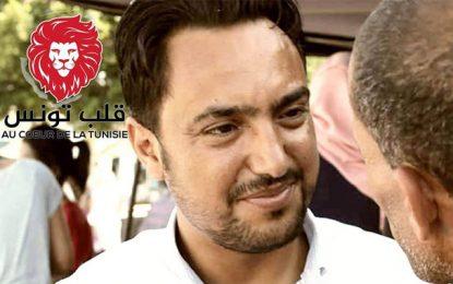 Tunisie : Le député Foued Thameur quitte Qalb Tounes