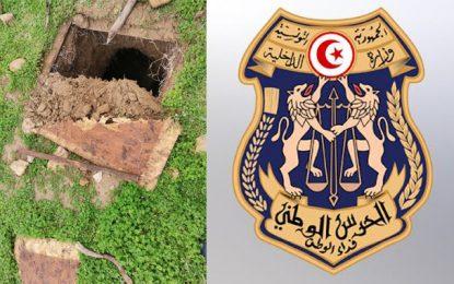 Ben Arous : Arrestation de trois «chercheurs de trésors» et saisie de pièces archéologiques (Photos)