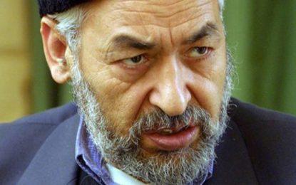 Sondage Emrhod : Seuls 8% des Tunisiens sont satisfaits du rendement de Ghannouchi