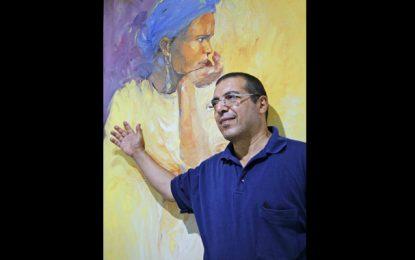 Décès de l'artiste et journaliste Habib Bouhawel