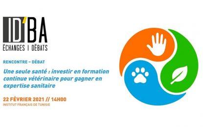 Rencontre à l'IFT : Santé animale et santé humaine, une seule santé