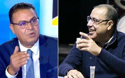 Zouhaier Maghzaoui : «Hichem Mechichi a aggravé la situation en limogeant les cinq ministres»