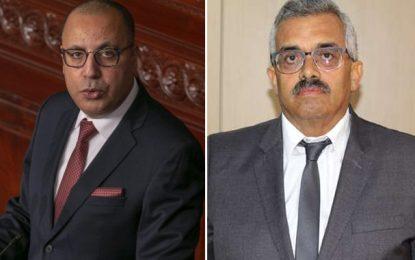 Assemblée : Zied Ghanney demande l'audition des ministres de l'Intérieur et de la Justice