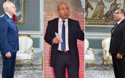 Remaniement ministériel : Mahfoudh propose de créer «un comité d'arbitrage» composé d'experts en droit