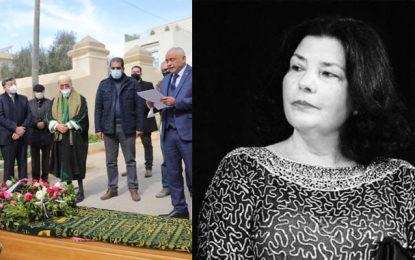 Le ministère des Affaires culturelles rend un dernier hommage à la réalisatrice Moufida Tlatli (Photos)
