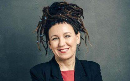 A l'espace B7L9 à La Marsa : Rencontre autour de l'écrivaine Olga Tokarczuk
