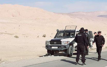 Fin de cavale pour le violeur d'une fillette à Gafsa
