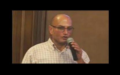 Décès du Pr Fethi Nacef, Chef de service à l'hôpital Razi