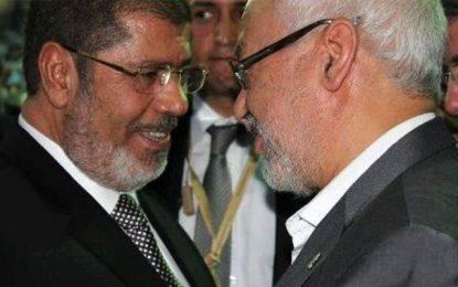 Ennahdha et ses métamorphoses, Ghannouchi et ses retournements