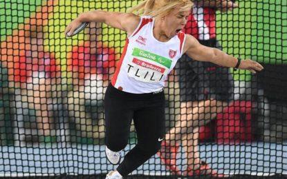 Grand Prix de Dubaï : Raoua Tlili décroche l'argent, 4e médaille pour la Tunisie