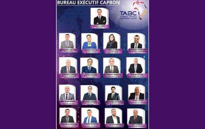 Composition du nouveau bureau exécutif TABC Cap-Bon
