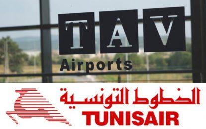 Le ministère du Transport annonce la «levée immédiate» de la saisie sur les comptes de Tunisair
