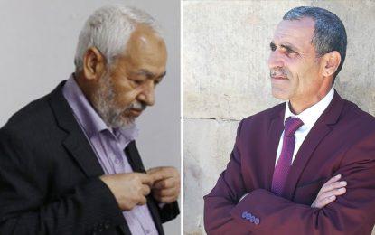 Tebini : «Il n'y a pas plus hypocrite qu'Ennahdha ! Vous n'avez aucune dignité et Ghannouchi, qui a détruit le pays, sera destitué»