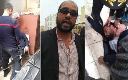 Avocats agressés à Tunis : Me Azaza annonce des arrestations