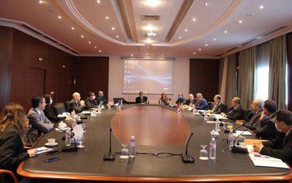 Coopération : une délégation de Business France reçue à l'Utica