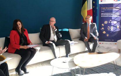 Modernisation de la fonction publique : Jumelage entre la Tunisie et l'Union européenne