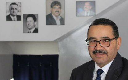 Hamdi : «Avant d'organiser des élections anticipées, il faut débarrasser la Tunisie du système frériste et corrompu»