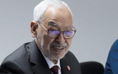 Le parti islamiste Ennahdha organisera une marche, le 27 février, pour soutenir le gouvernement