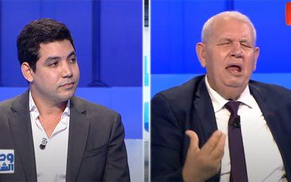 Critiqué pour sa communication politique, Mustapha Ben Ahmed «craque»